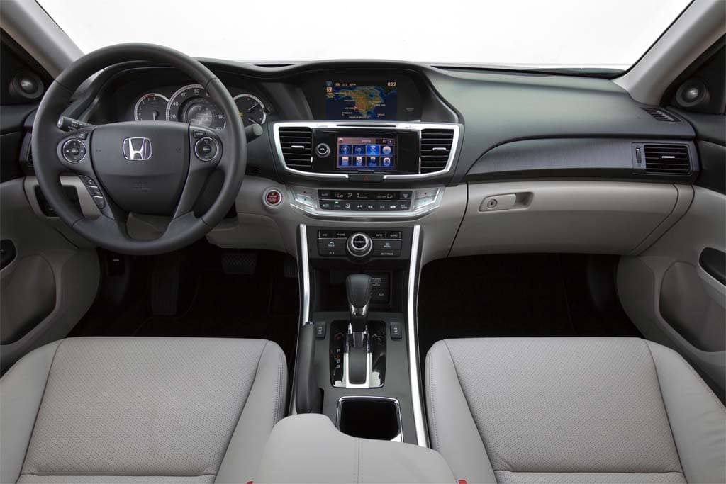 First Drive 2013 Honda Accord Thedetroitbureau Com