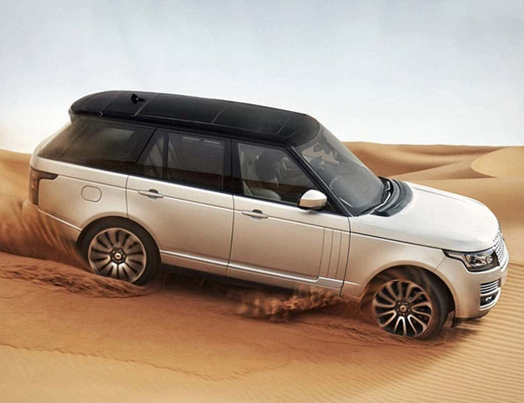 2013 Range Rover Makes Official Debut Thedetroitbureau Com