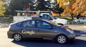 Self Driving Cars Science Fiction Future Is Near