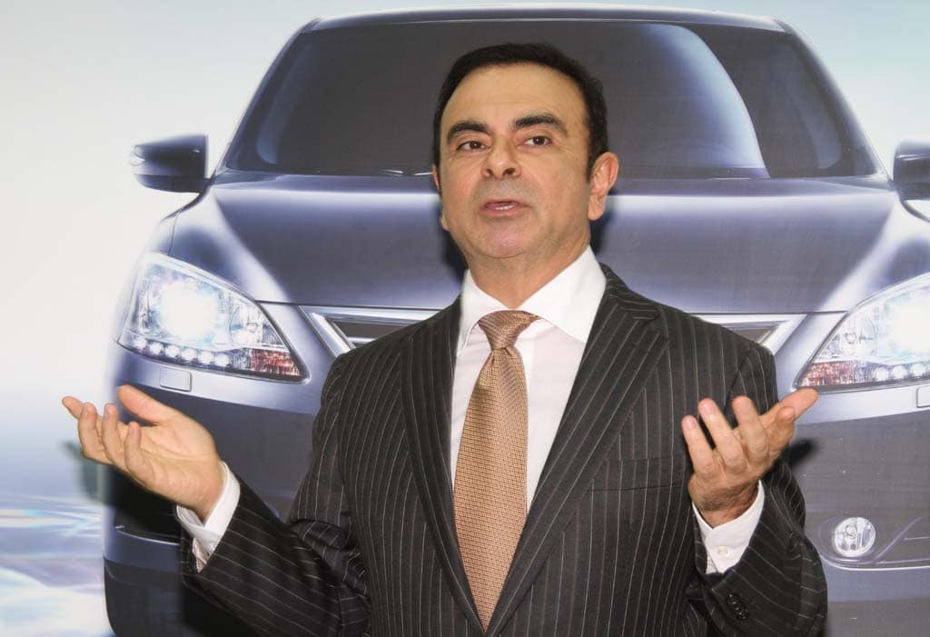 Carlos Ghosn's protege faces first crisis with 'shocking' Nissan Japan recall