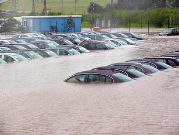 Superstorm Sandy Could Impact Unsuspecting Used Car Buyers.