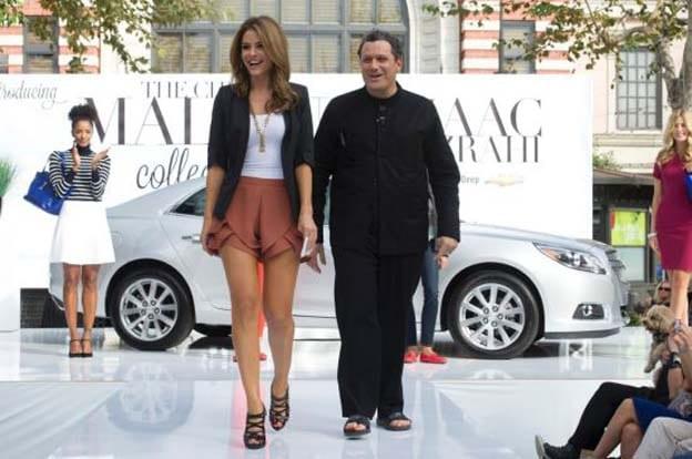 Marty's Marketing Minutia: Fashion and Cars Edition