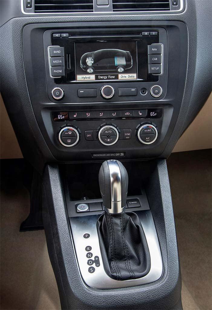 First Drive: 2013 Volkswagen Jetta Hybrid ...
