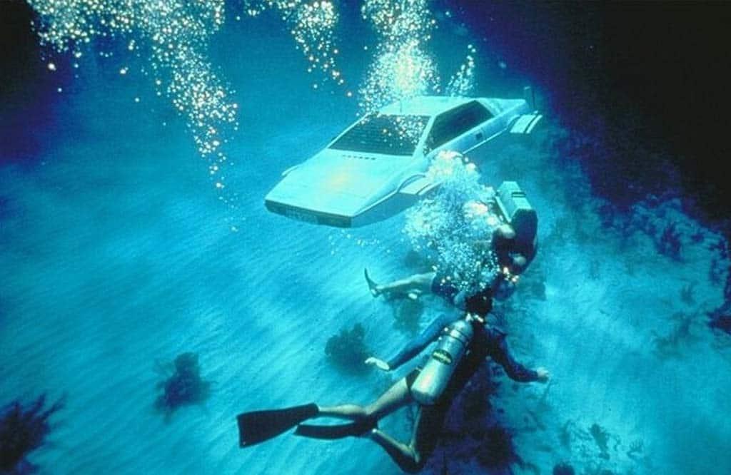 Casino royale underwater vehicle exuma casino