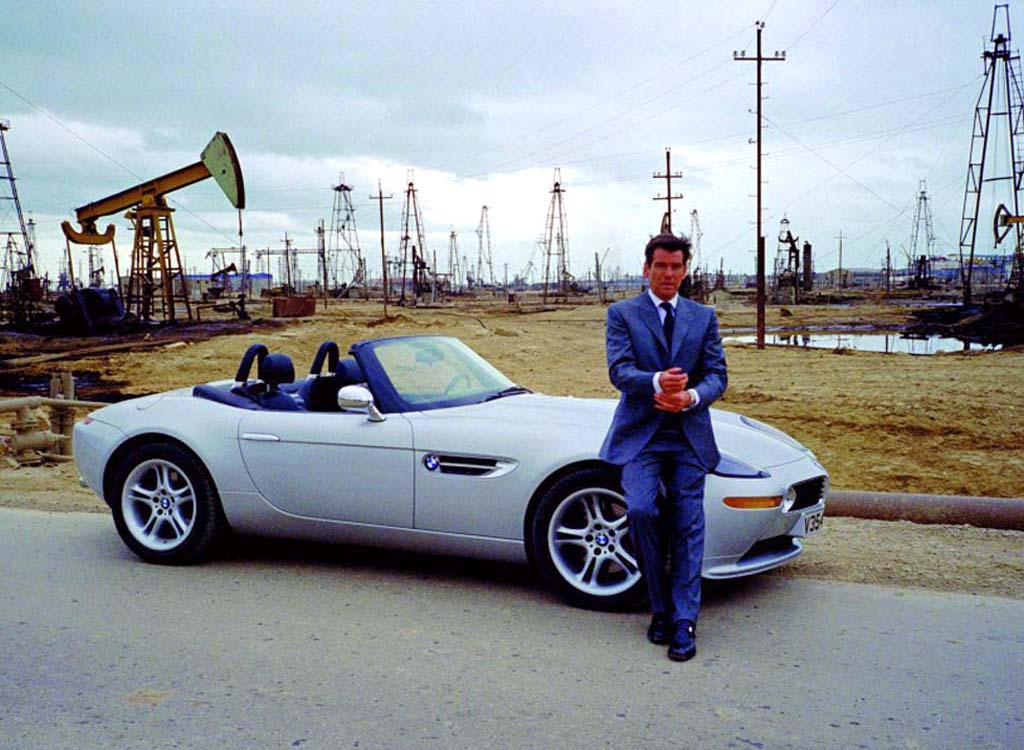 007 Licensed To Drive Thedetroitbureau Com