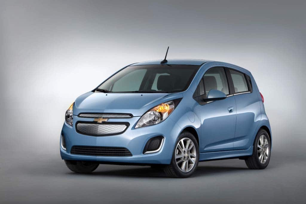first drive 2014 chevrolet spark ev. Cars Review. Best American Auto & Cars Review