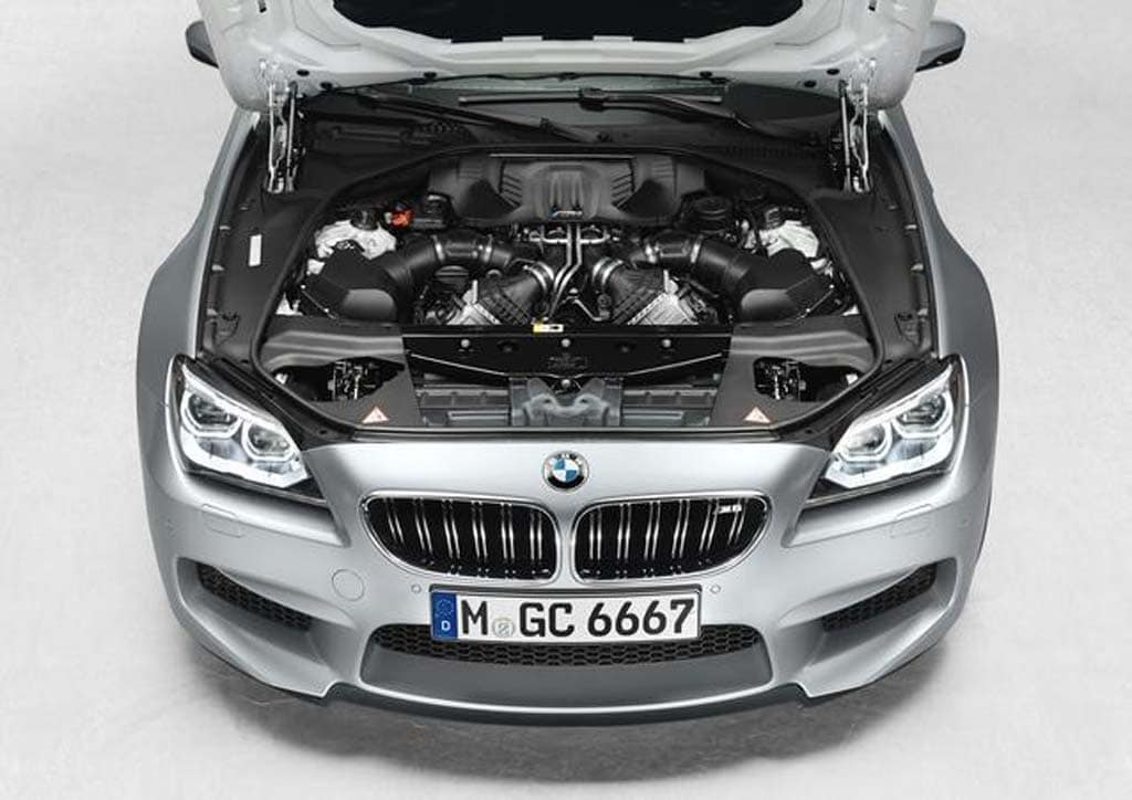 bmw teases new m6 gran coupe thedetroitbureau com rh thedetroitbureau com bmw m6 workshop manual BMW Manual Transmission 2015