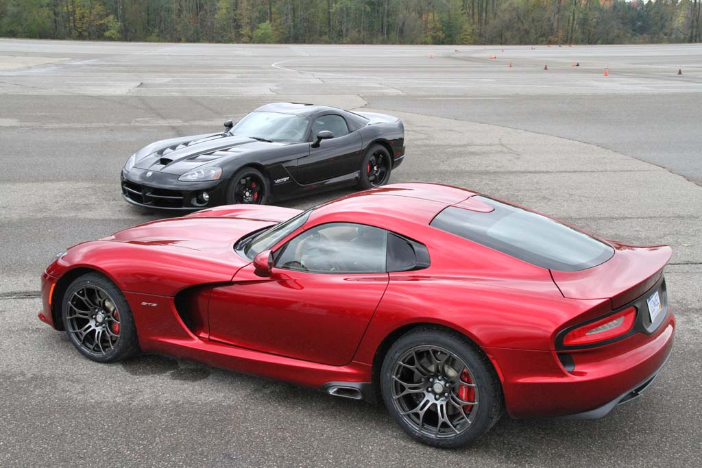 The 10 Most Collectible Cars for 2013 | TheDetroitBureau.com