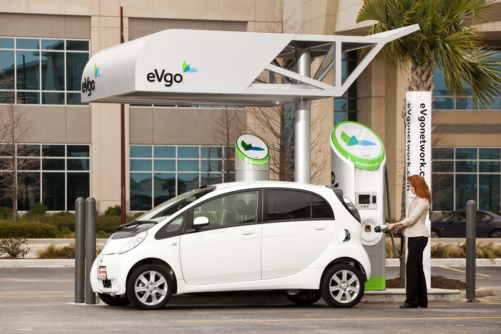 Canada Pumping More than $100M into EV Infrastructure