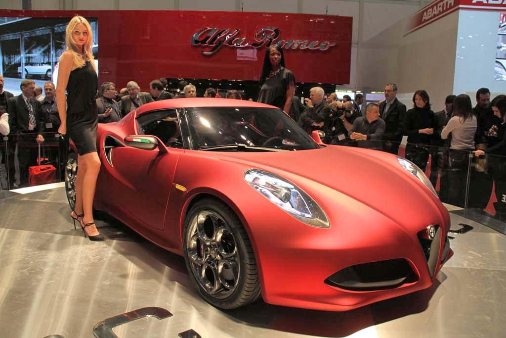 Chrysler Planning Car, Truck, Crossover Blitz