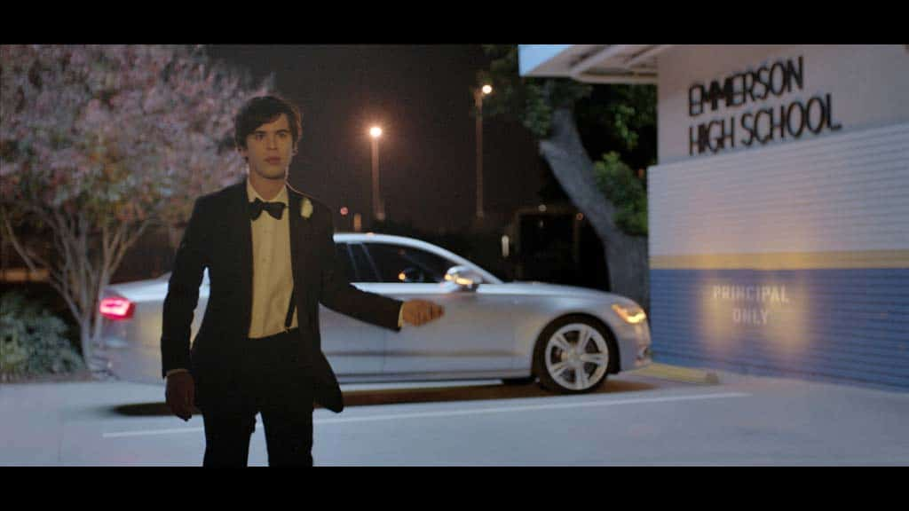 audi super bowl commercial. Cars Review. Best American Auto & Cars Review