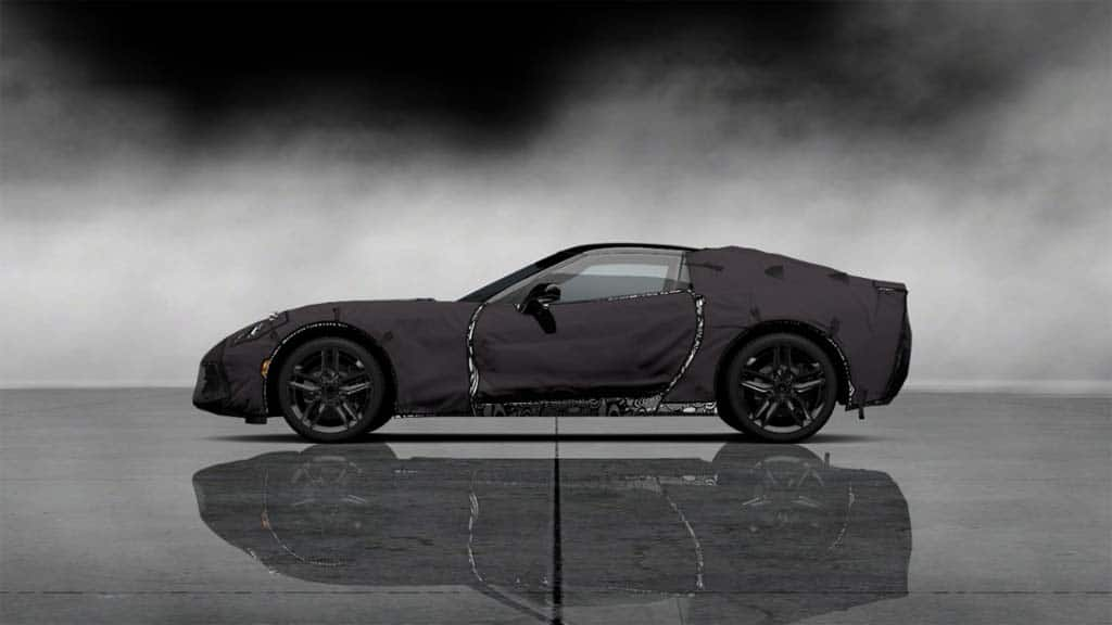 How the C7 Corvette Came Back From the Brink | TheDetroitBureau com