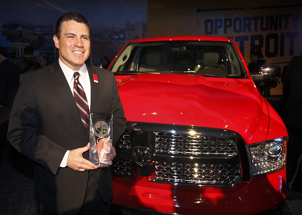 Chrysler Earnings Soar Nearly 900%