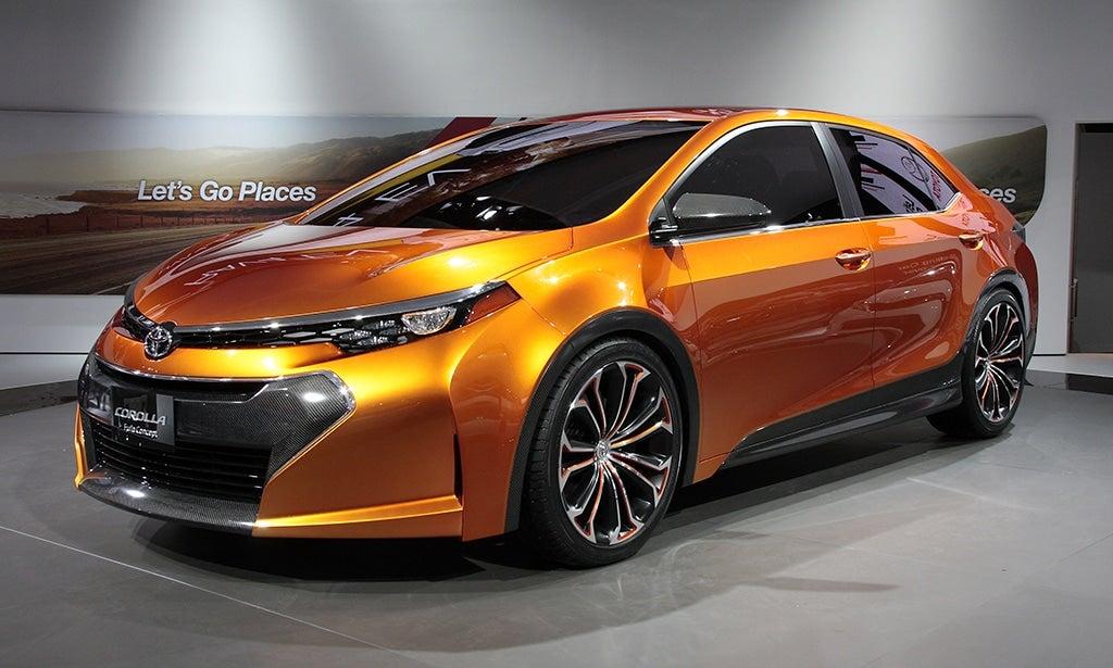 2013 Honda Accord Sport For Sale >> 2014 Toyota Corolla Orange.html | Autos Post