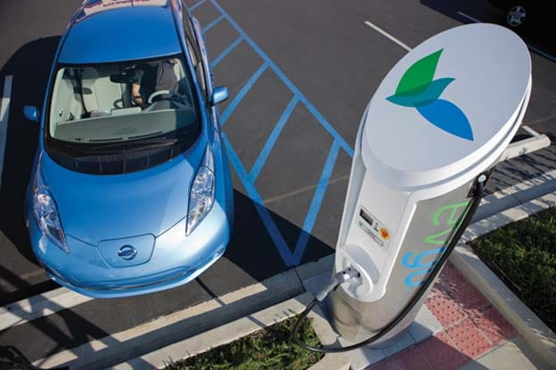 Edison Foundation Forecasts at Least 5 Mil Battery Cars on Road by 2035