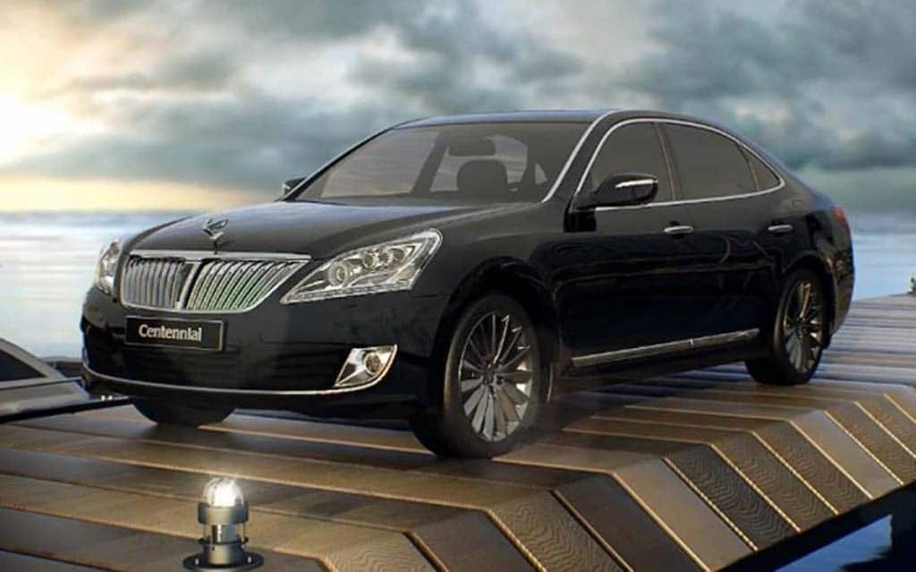 Hyundai May Follow 2014 Equus Update With New Luxury Models