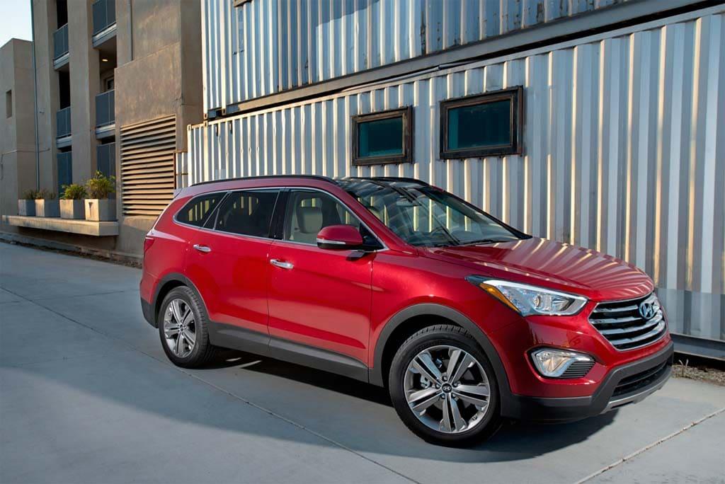 2012 Hyundai Santa Fe Gls Towing Capacity Autos Post
