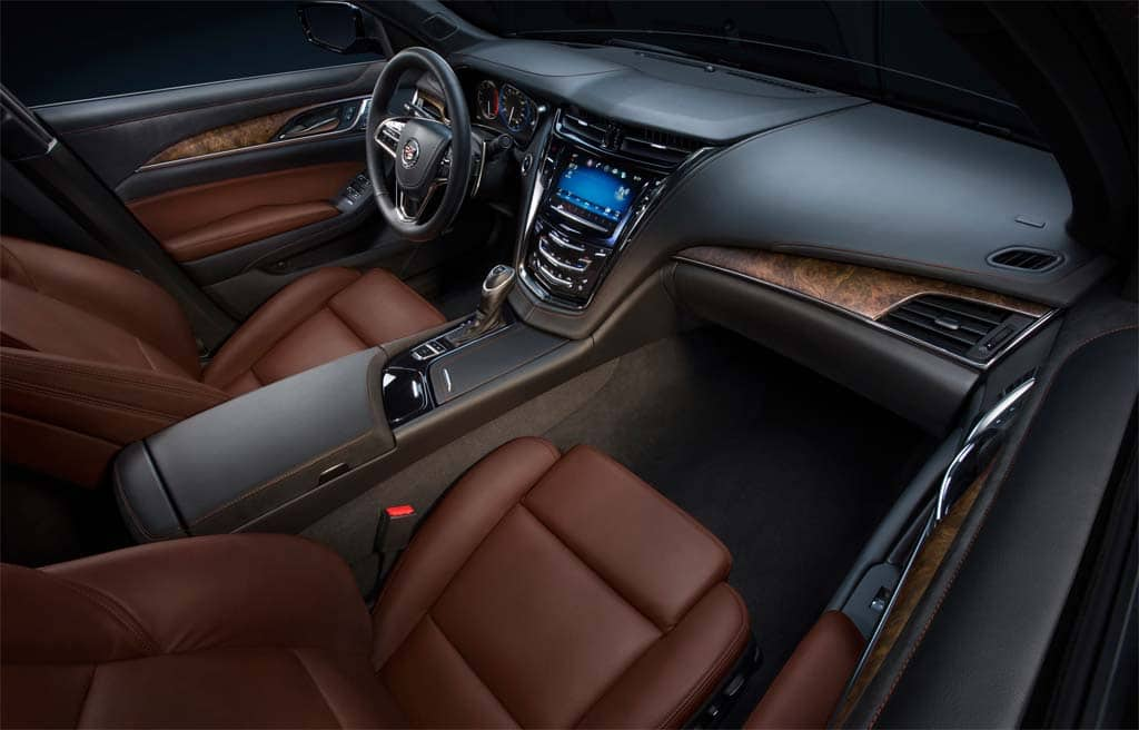 Cadillac Changing Game with Third-Generation CTS ...