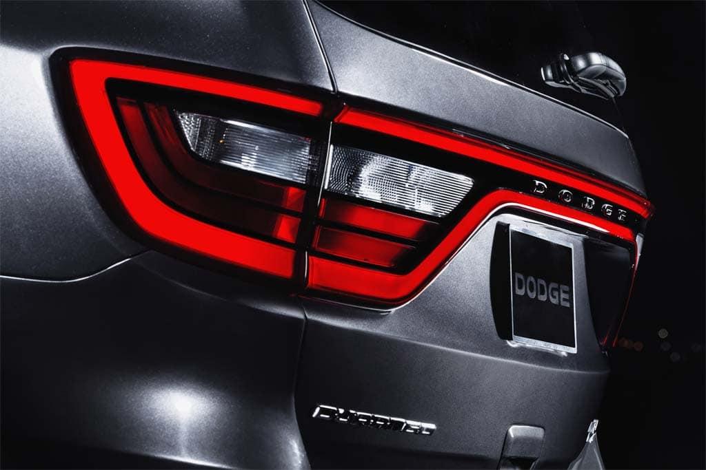 New Look For 2014 Dodge Durango The Detroit Bureau
