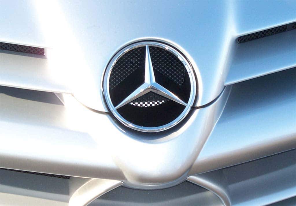 Mercedes may launch new x class microcar for Tri star mercedes benz