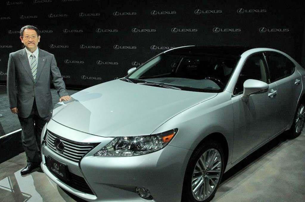 Toyota Still Tops – But Sales Gap Narrowing