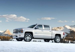 The amount of incentives Chevy and Ram have put on their trucks to entice buyers has become a contentious point.
