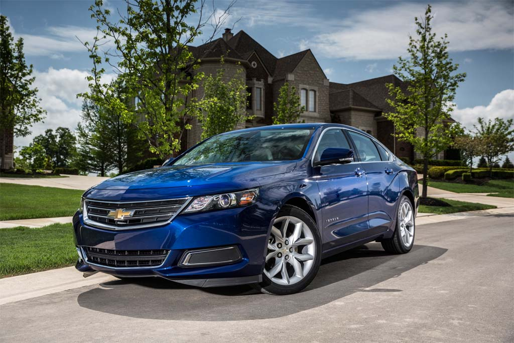 2014 chevy impala fires on all four cylinders. Black Bedroom Furniture Sets. Home Design Ideas