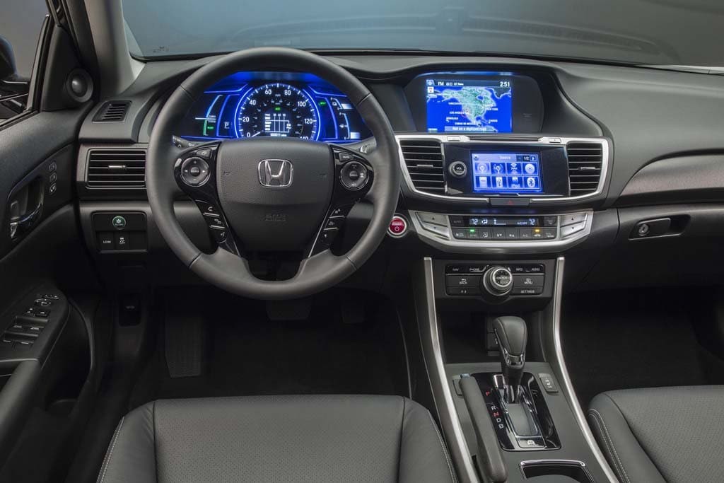Honda to add new accord hybrid for 2014 for 2014 honda accord interior lights