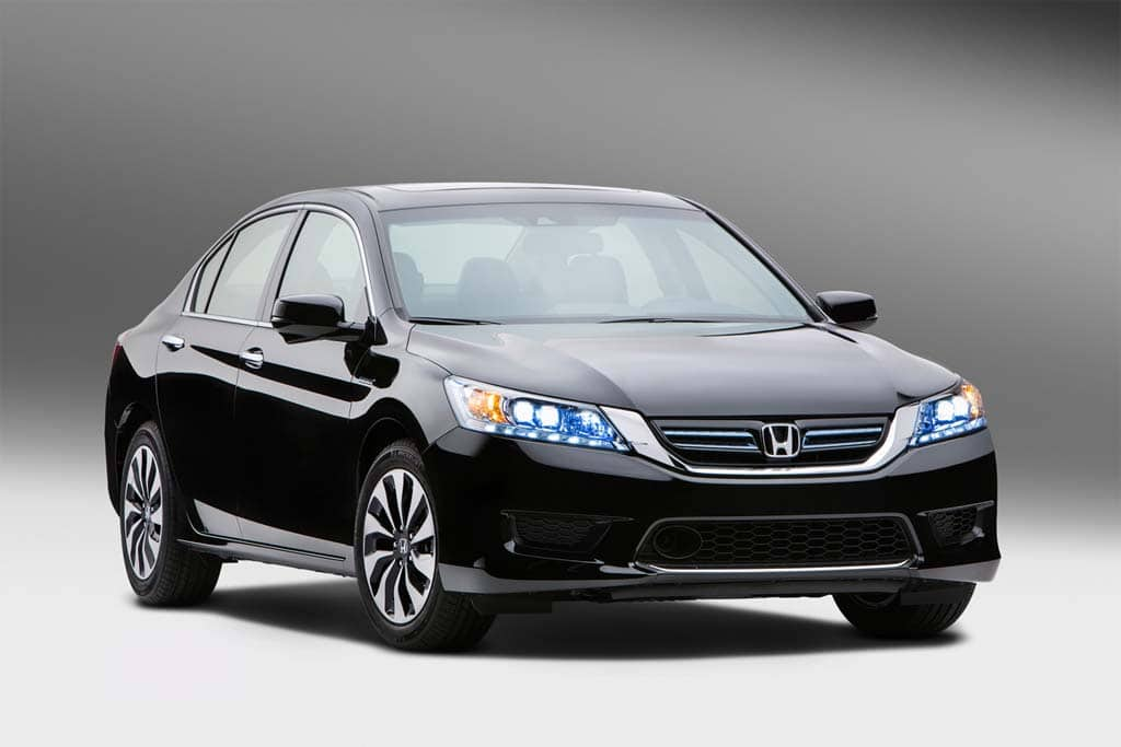 honda to add new accord hybrid for 2014. Black Bedroom Furniture Sets. Home Design Ideas