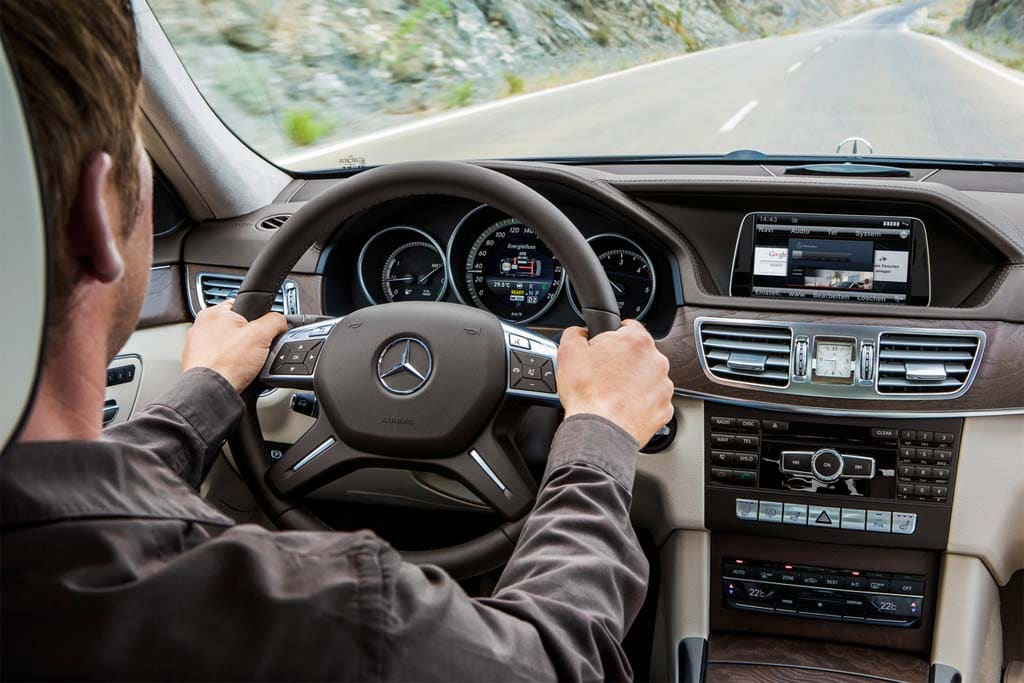 First Drive 2014 Mercedes Benz E350 Sedan Thedetroitbureau Com