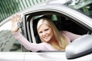 Millennials buying EVs