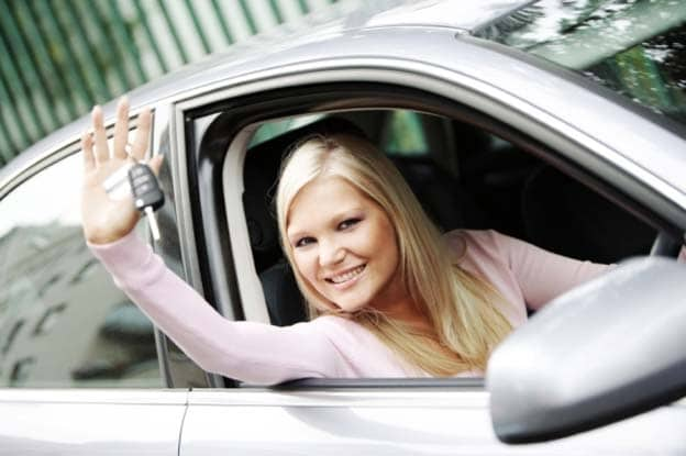 Millennials' Purchasing Power Reshaping Auto Industry