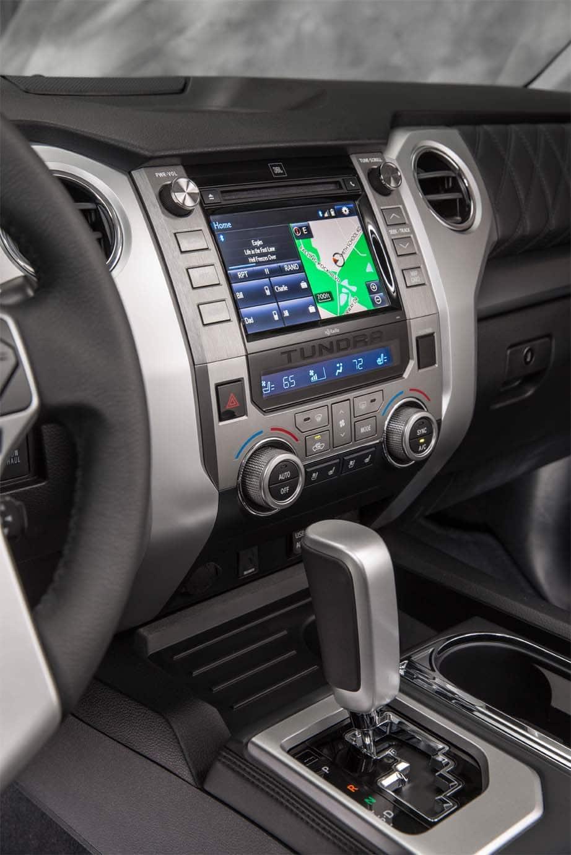 First Drive: 2014 Toyota Tundra | TheDetroitBureau.com