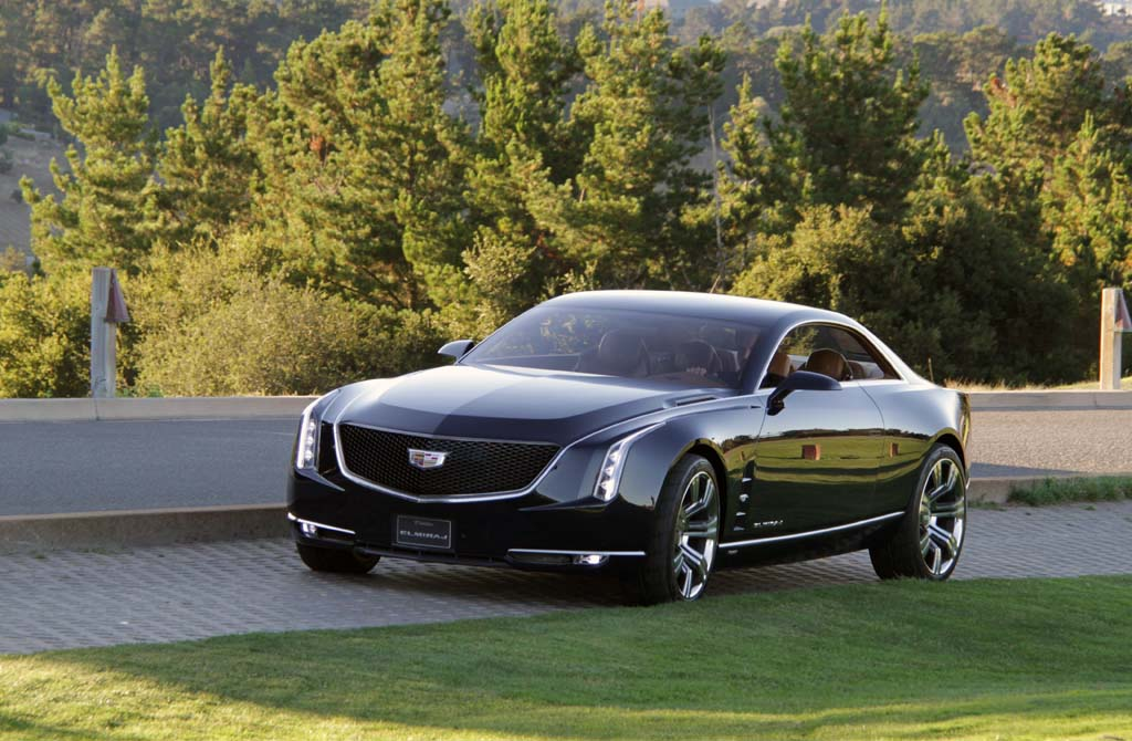 Is Cadillac S Elmiraj For Real This Time Thedetroitbureau Com