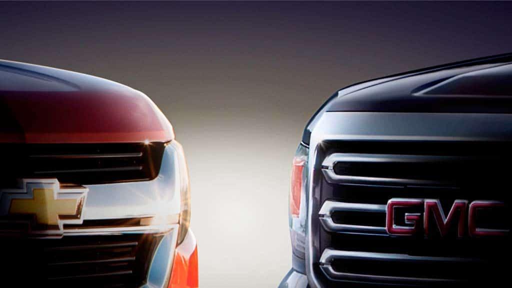 GM Truck Offensive Picks Up Momentum