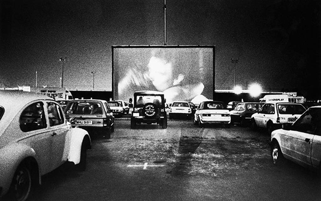 Honda wants to save america s endangered drive ins for Bureau 13 movie
