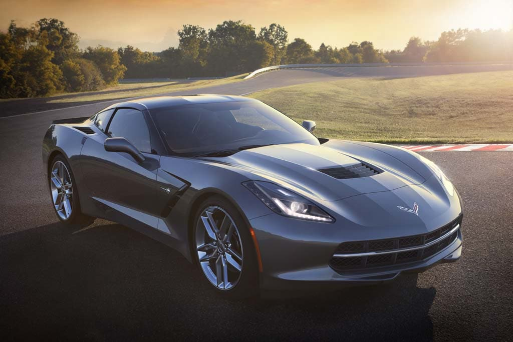 first drive 2014 chevrolet corvette stingray. Cars Review. Best American Auto & Cars Review