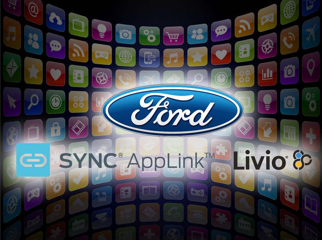 New Ford Acquisition Could Put More Smartphone Apps on Your Dashboard