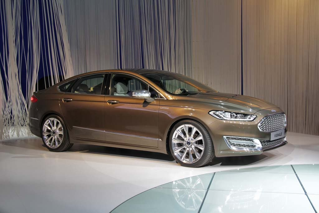 ford moves up market with new vignale. Black Bedroom Furniture Sets. Home Design Ideas