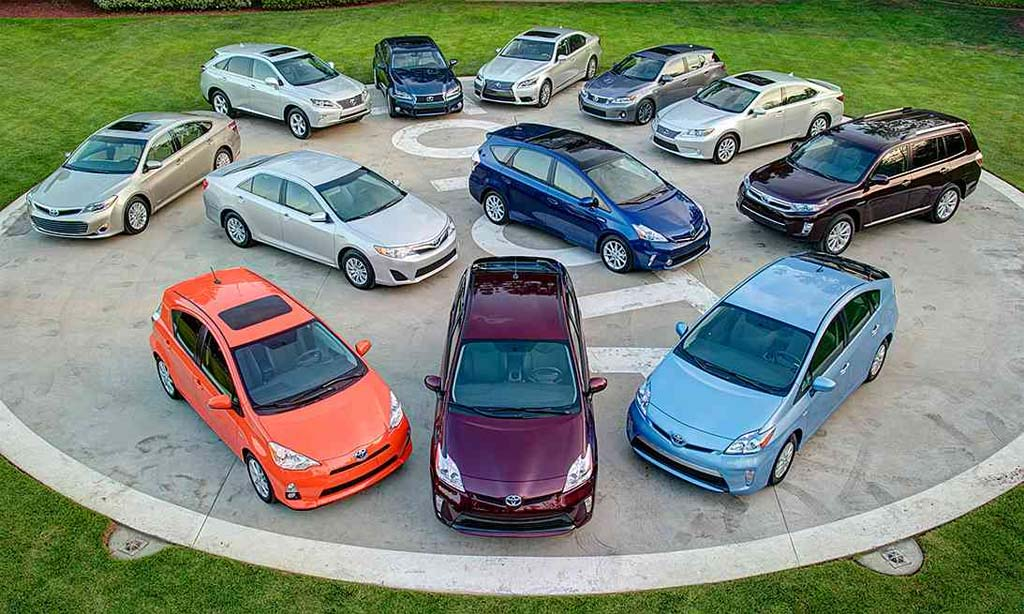 Carmakers Top Innovations List
