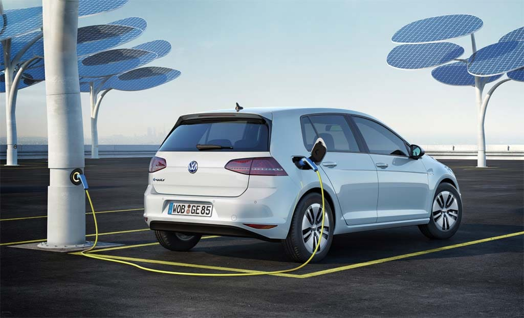 VW to install 2800 charging stations to cater to US EV market