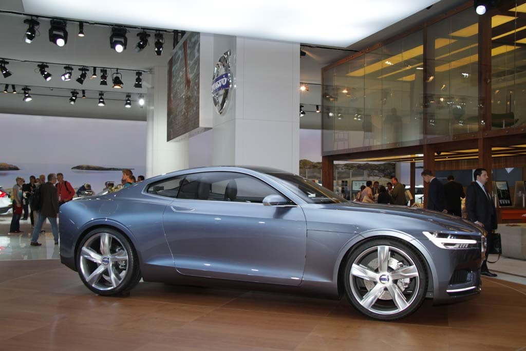 "Chief Designer Says Concept Coupe Captures ""Essence"" of"
