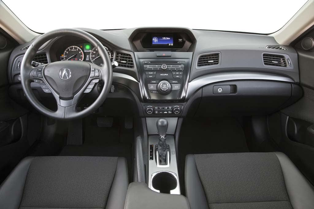 Acura Hoping Hybrid Version Can Charge Up Sluggish Sales