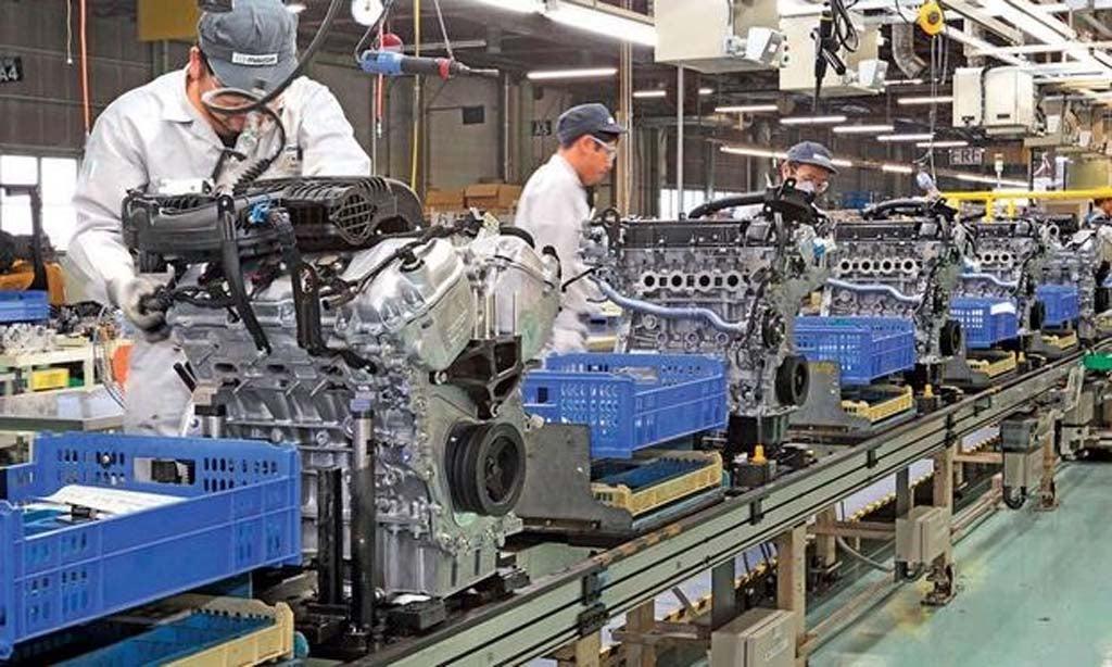 Little Mazda S Big Breakthrough Could Revolutionize Engine