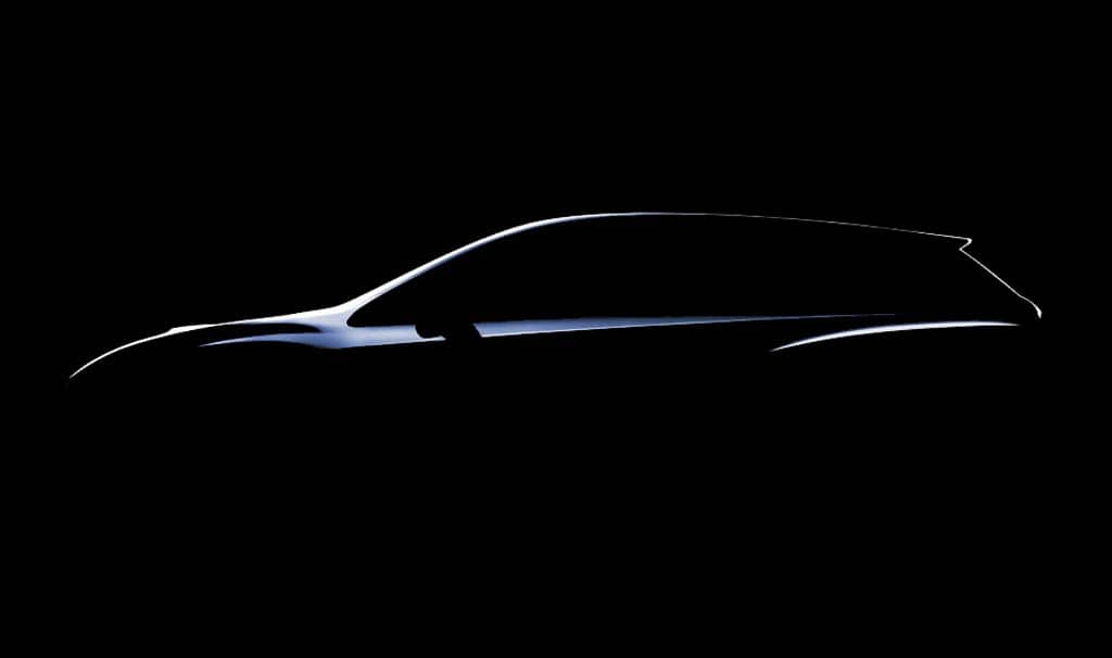 Sneak Peek: Subaru Levorg Concept