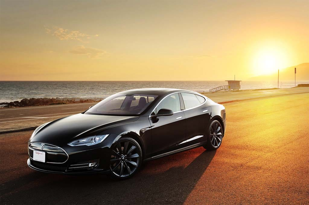 New Battery Deal Could Boost Tesla Production