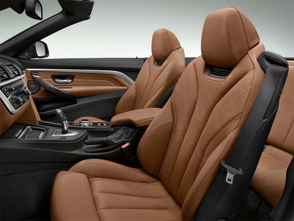 BMW Builds Buzz With New Series Convertible BMW Series - 2013 bmw 4 series convertible