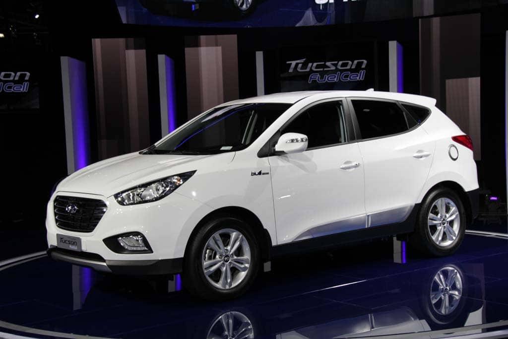 Hyundai – Kia Sales to Hit Record 8 Million