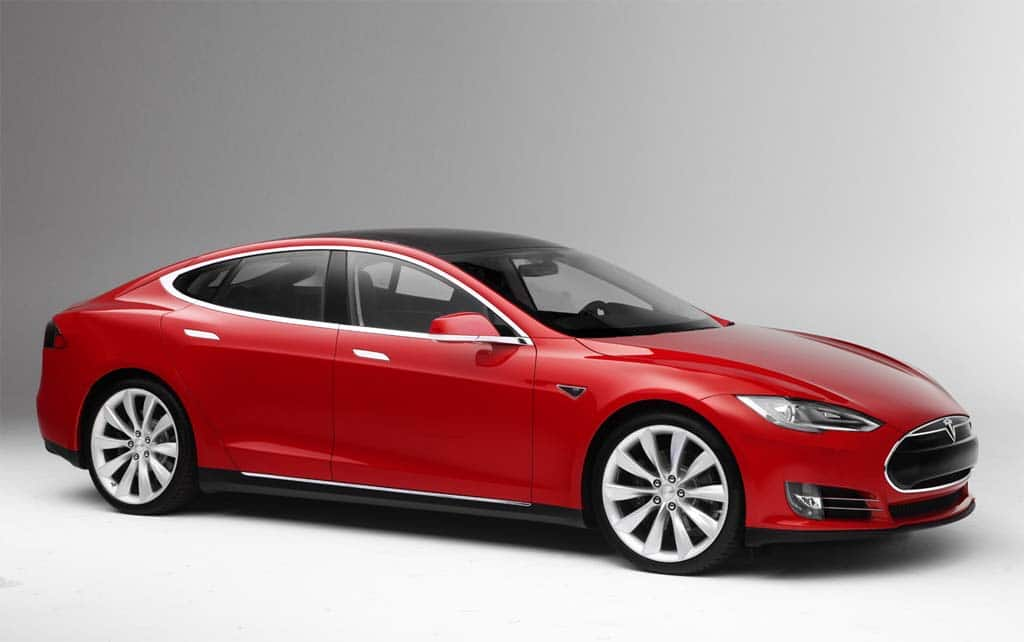 S&P Slaps a Junk Rating on Tesla's $2.9 Billion Debt