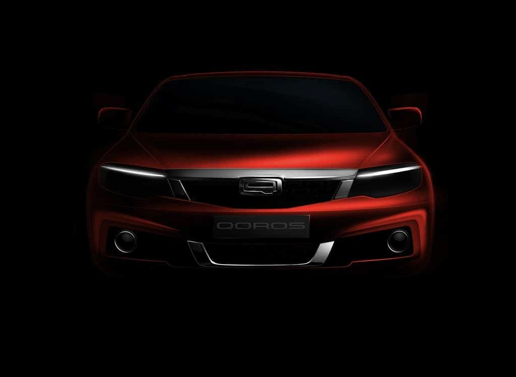 Qoros Doubles Down in China